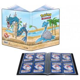 Ultra Pro: Gallery Series Seaside 9-Pocket Portfolio for Pokémon