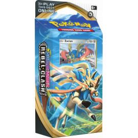 Pokémon TCG: Rebel Clash - PCD Theme deck - Zacian