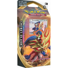 Pokemon TCG: Rebel Clash - PCD Theme deck - Zamazenta