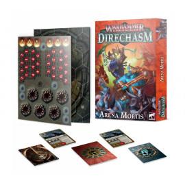 Underworlds: Direchasm – Arena Mortis [PRZEDSPRZEDAŻ]
