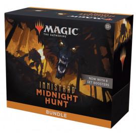 Bundle Innistrad: Midnight Hunt [PRZEDSPRZEDAŻ]