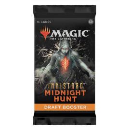 Draft Booster Innistrad: Midnight Hunt [PRZEDSPREZDAŻ]