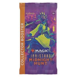 Collector Booster Innistrad: Midnight Hunt [PRZEDSPRZEDAŻ]