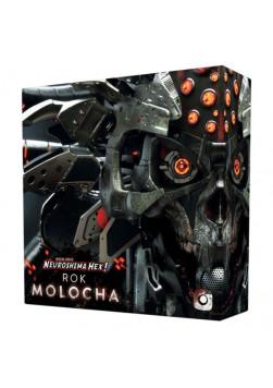 Neuroshima Hex 3.0: Rok Molocha