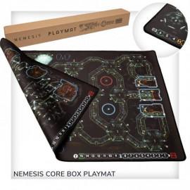 Nemesis - Mata do gry