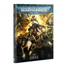 Codex: Orks [PRZEDSPRZEDAŻ]