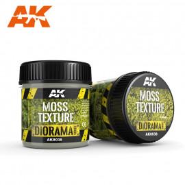 AK-Interactive AK8038 Moss Texture