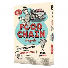 Food Chain Magnate [PRZEDSPRZEDAŻ]