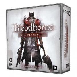 Bloodborne Gra Planszowa [PRZEDSPRZEDAŻ]