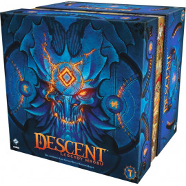 Descent: Legendy Mroku (edycja polska)