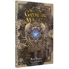 Zew Cthulhu: Wielki Grymuar Magii