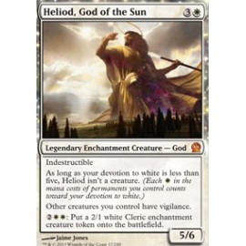 Heliod, God of the Sun