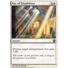 Ray of Dissolution