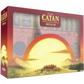 Catan: Edycja 3D