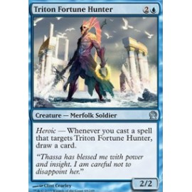 Triton Fortune Hunter