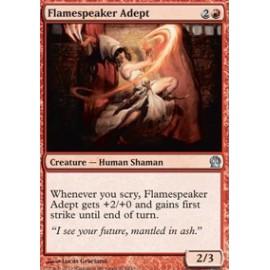 Flamespeaker Adept