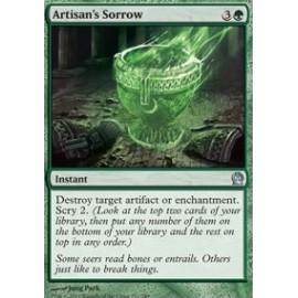 Artisan's Sorrow