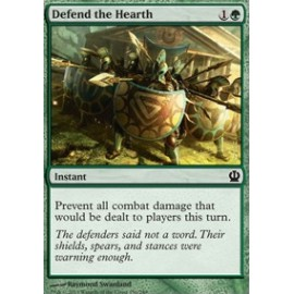 Defend the Hearth