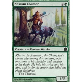 Nessian Courser