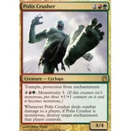 Polis Crusher