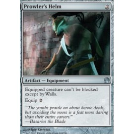 Prowler's Helm