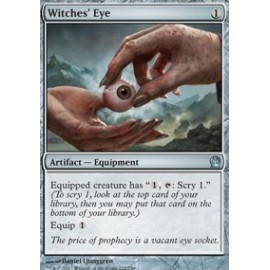 Witches' Eye