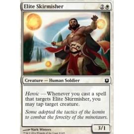 Elite Skirmisher FOIL