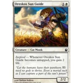 Oreskos Sun Guide FOIL