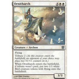 Ornitharch FOIL