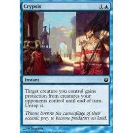 Crypsis FOIL