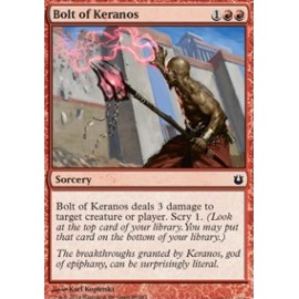 Bolt of Keranos FOIL