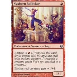 Nyxborn Rollicker FOIL