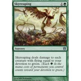 Skyreaping FOIL