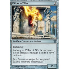 Pillar of War FOIL