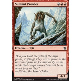 Summit Prowler FOIL