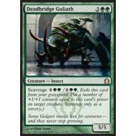 Deadbridge Goliath