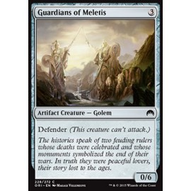 Guardians of Meletis