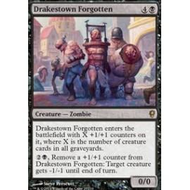 Drakestown Forgotten