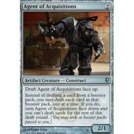 Agent of Acquisitions