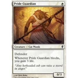 Pride Guardian