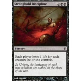 Stronghold Discipline