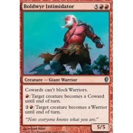 Boldwyr Intimidator FOIL