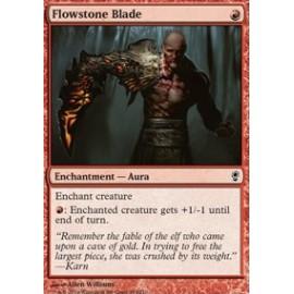 Flowstone Blade