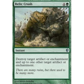Relic Crush