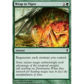 Wrap in Vigor