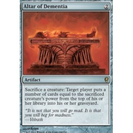 Altar of Dementia
