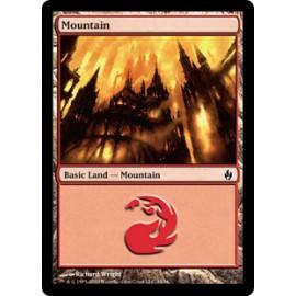 Mountain Fire & Lightning 34