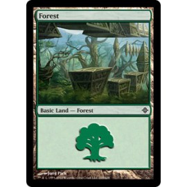 Forest Rise of the Eldrazi 245