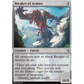 Breaker of Armies