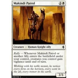 Makindi Patrol